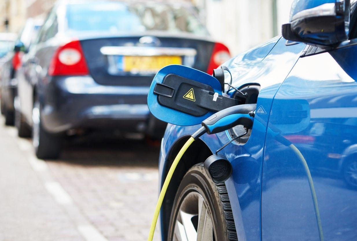 Reduciendo la contaminación con los vehículos eléctricos