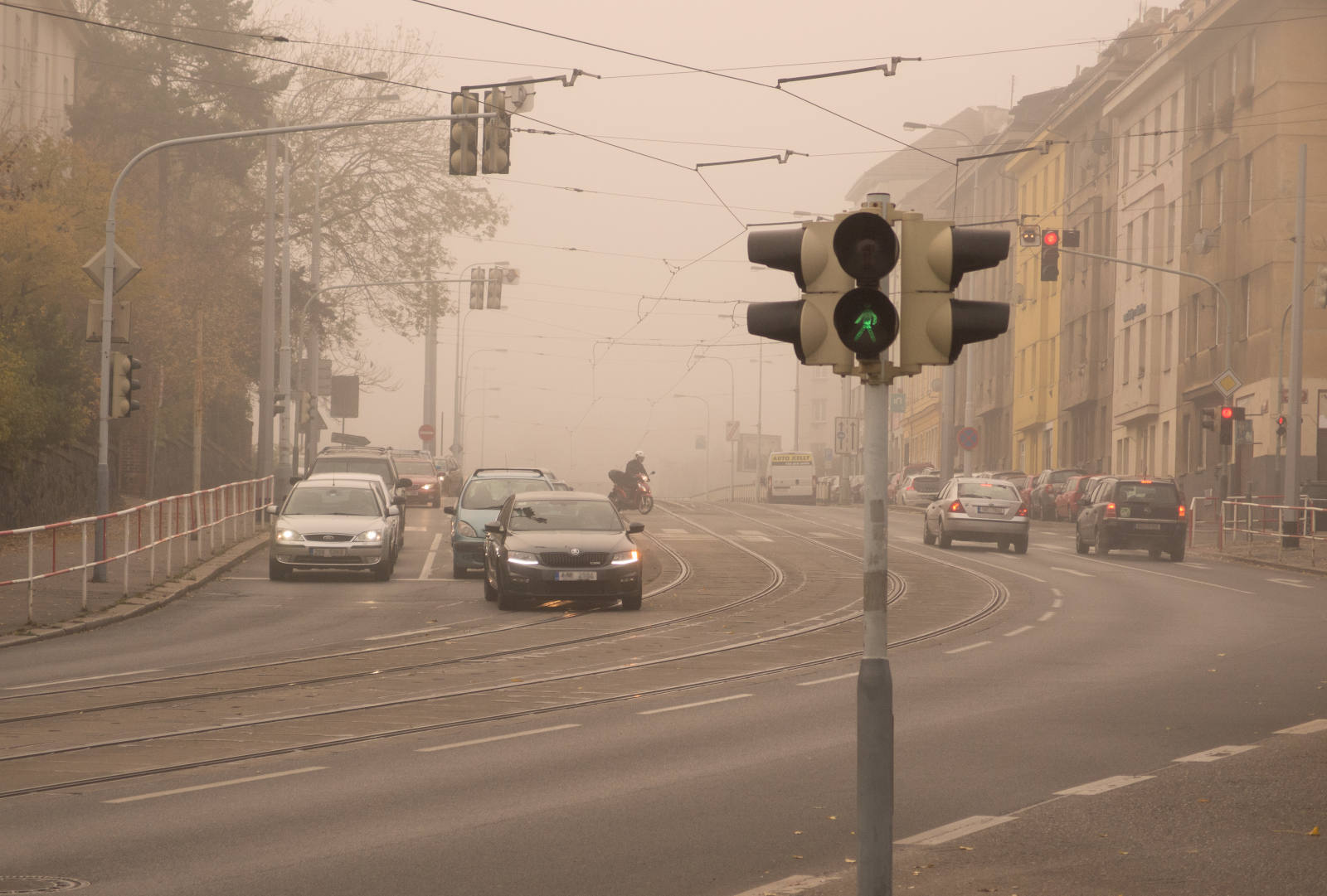 Los vehículos eléctricos realmente reducen la contaminación ambiental